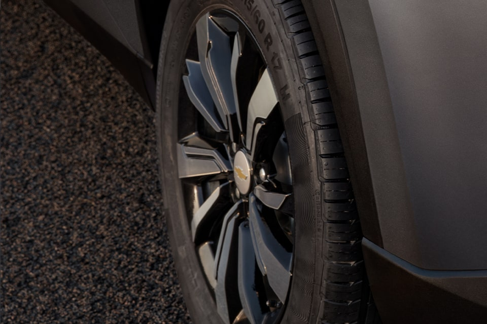 Captiva SUV Crossover Wheel Hub