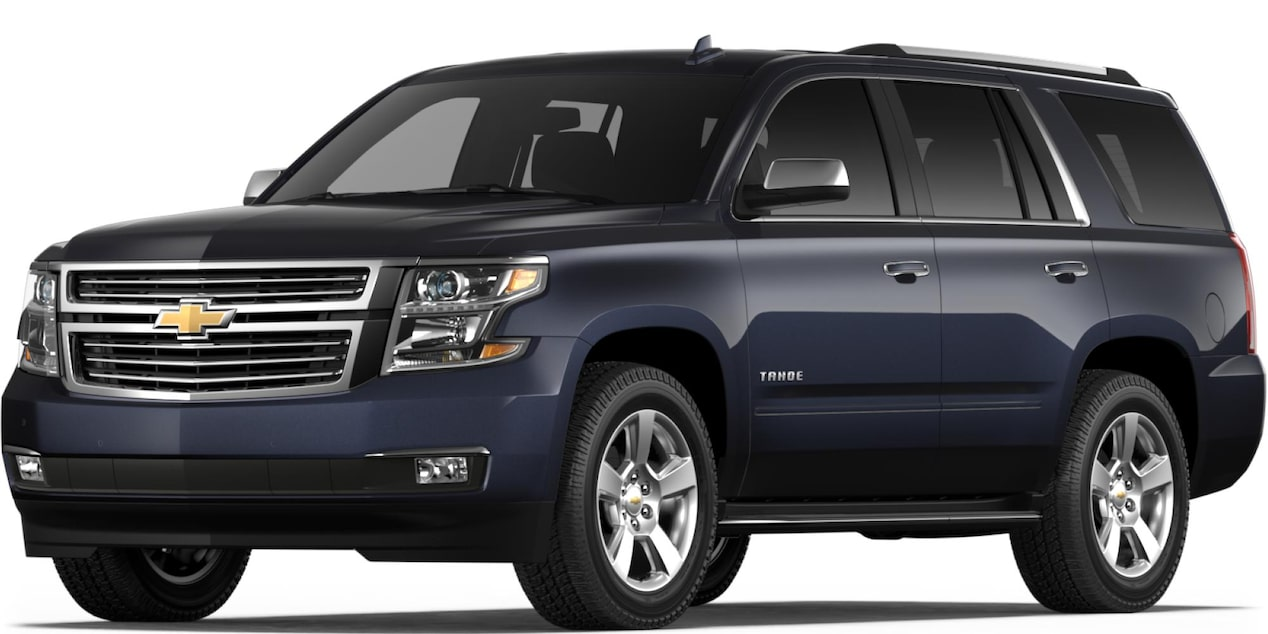 2019 Tahoe in Blue Velvet Metallic