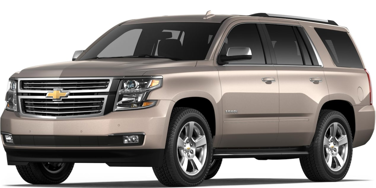 2019 Tahoe in Pepperdust Metallic