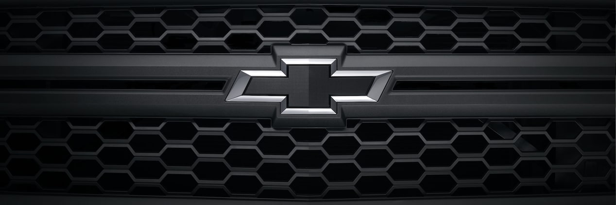 Chevrolet selector page