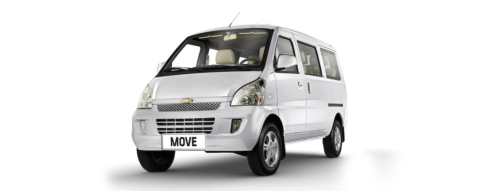 2018 Move Casablanca White