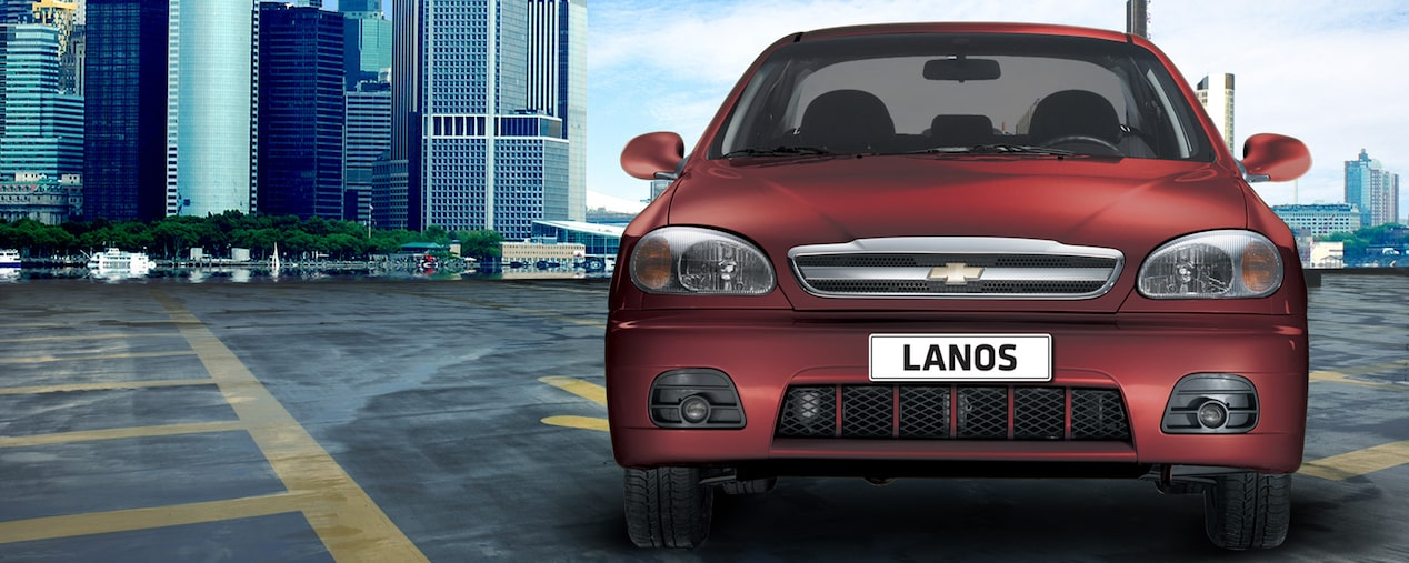 2018 Lanos The Most Wide Spread Car