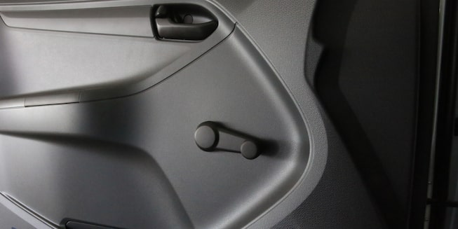 2018 TSeries Interior Photo: Door Panel