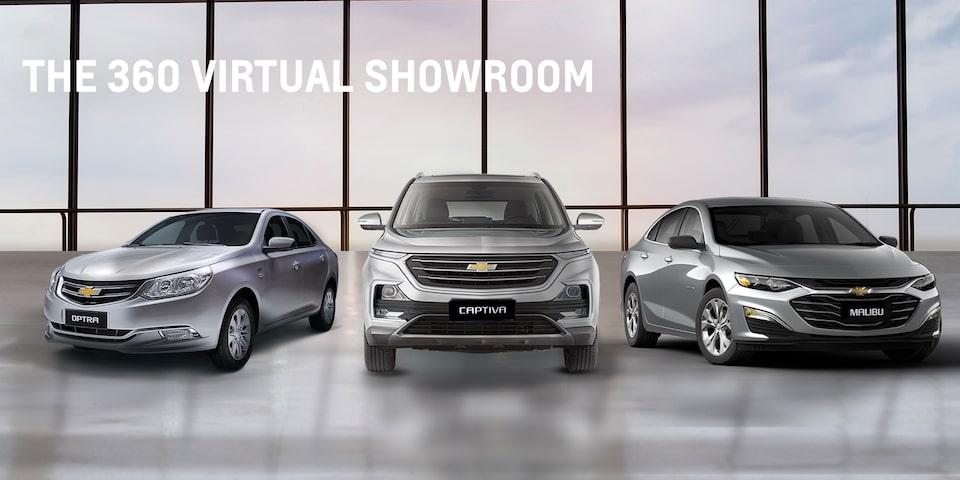 Chevrolet 2020 Latest Cars, Vans & Trucks   Chevrolet Egypt