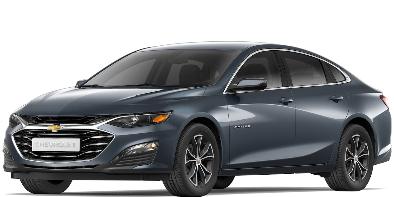 2019 Malibu DARK SHADOW METALLIC