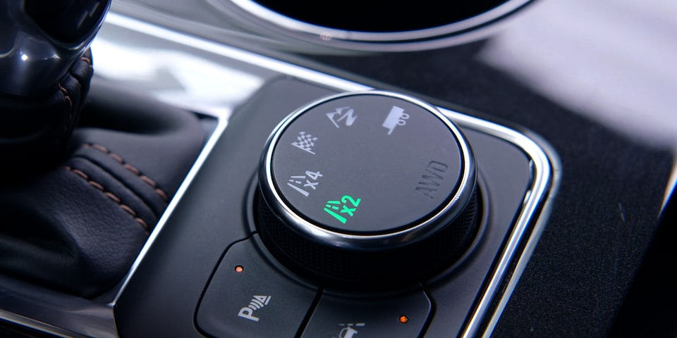 2019 Blazer Key Feature