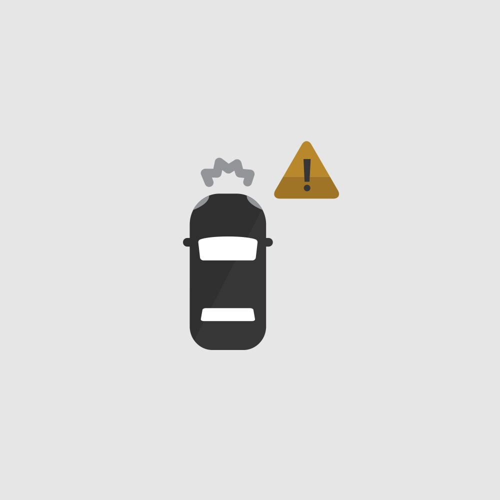 CHEVROLET SAFETY: FRONT PEDESTRIAN BRAKING