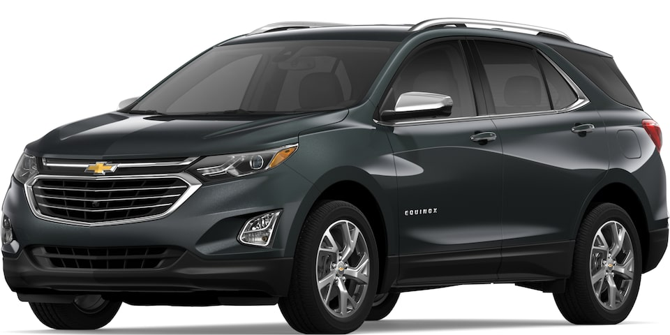 2019 Equinox in Nightfall Gray Metallic