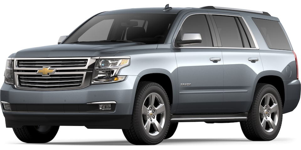 20120 Tahoe in Satin Steel Metallic