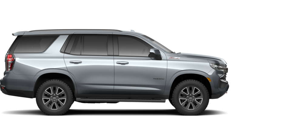 2020 Tahoe-reveal