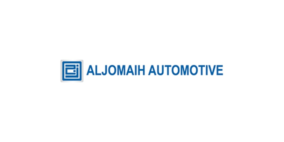 Aljomaih Automotive