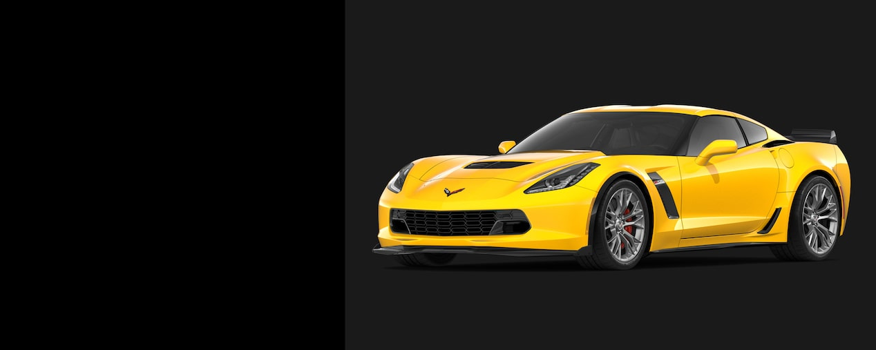 2019 Corvette Z06 Super Car Performance: Level 2