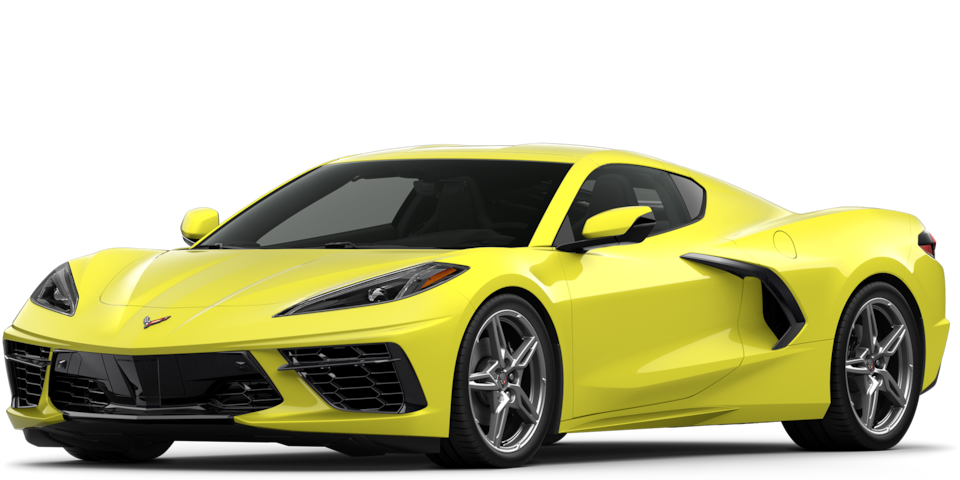 Accelerate Yellow Metallic