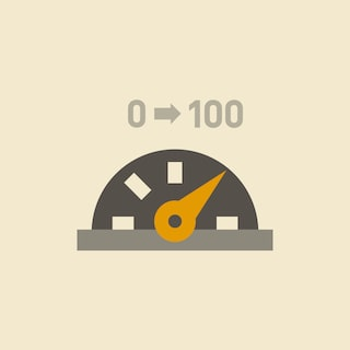 Why Buy: 0-100 in 2.95 Seconds Speedometer